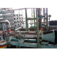 Wholesale Energy recovery Seawater desalination equipment  1400 m3/day Reverse Osmosis System from china suppliers