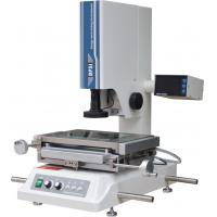 Quality Optimize Visual Measuring System 0.0001mm Resolution Manual Vision Measuring Machines for sale