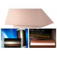 China Double Sided PCB Copper Clad Laminate Eco Friendly Material High Flexibility wholesale