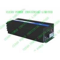 China Pure Sine Wave Power Inverter 12V 220V 5000W with Remote Control (CTP-5000W) wholesale