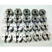 China Nitrided DC53 Non - Standard Precision Mould Parts / Mold Base Mold Spare Parts wholesale