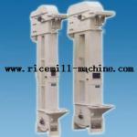 China Bucket Elevator Conveyor Vertical Transporter DTG26 / 13 Belt For Grain Mill Plant wholesale