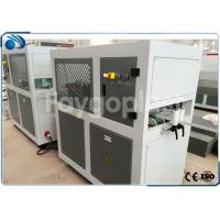 China Upvc Profile Extrusion Machine Production Line For Door & Window Profiled Material wholesale
