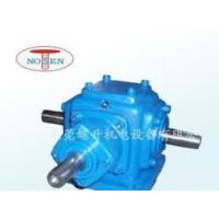 China Right Angle Bevel Gear Reducer wholesale