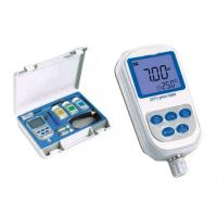 Wholesale SX711 pH/mVMeter from china suppliers