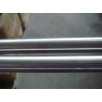China Hot Rolling Nickel Alloy inconel 600 round bar for heat treating industry on sale