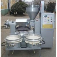 China Coconut oil pressing machine,Model 6BYL-95 Coconut oil press machine  wholesale