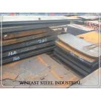 China Boiler And Pressure Vessel Hot Rolled Steel Plate a515 Grade 70 wholesale