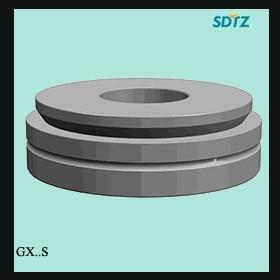 China GX10S Spherical Plain Thrust Bearing 10*30*7.5mm wholesale
