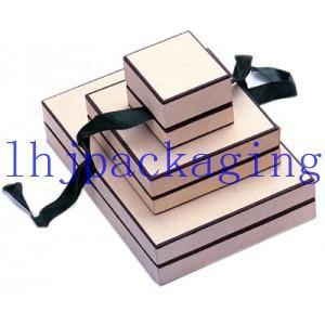 China lid and base  box wholesale