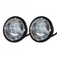 Buy cheap 70w Cree Car LED Fog Lights Long Life Waterproof IP68 Round Led Fog Lights from wholesalers