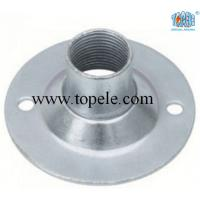 China High Metallurgical Strength BS4568 Conduit Female Dome Cover For GI Pipe wholesale