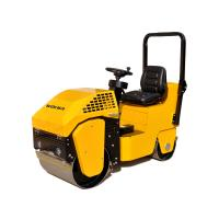 China 13 hp road compactor wholesale