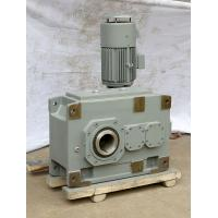 Compact Helical Gear Units Industrial Gearbox Speed