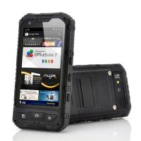 China A9 Android 3 - Proof Audio Guide Device , Travel Guide System With Li-Ion Battery wholesale