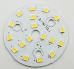 China Reliable  SMD 5630/2835/5050 LED Bulb PCBA Custom Pcb Assembly wholesale