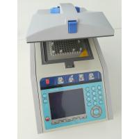 China Lab 96 Gradient PCR Machine PCR Instrument With High Heating And Cooling Rates wholesale