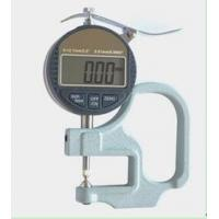 China Digital Dial Thickness Gauges Can Supply Different Contact Points wholesale