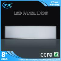 panel led light 30x120 600x600 40w led panel lighting 5500k 3400 lumen of item 106149063. Black Bedroom Furniture Sets. Home Design Ideas
