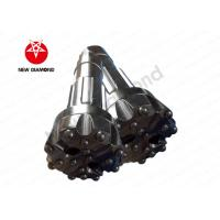 China High Air Pressure Down The Hole Bits For Geological Exploration , Long Life Span wholesale