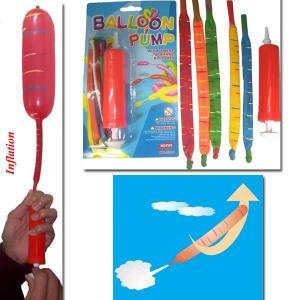 China Balloon rocket wholesale