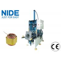 China Final Coil Forming Machine Plc Programming With One Working Stations wholesale