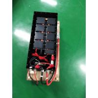 Buy cheap NCM 61.2V 62.5Ah Electric Vehicles Battery AIAR Certificate For Electric Motorcycle from wholesalers