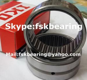 China TAF 475730 IKO Radial Needle Roller Bearings 42mm × 57mm × 30mm wholesale