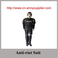 Wholesale Wholesale cheap Anti riot suits from china suppliers