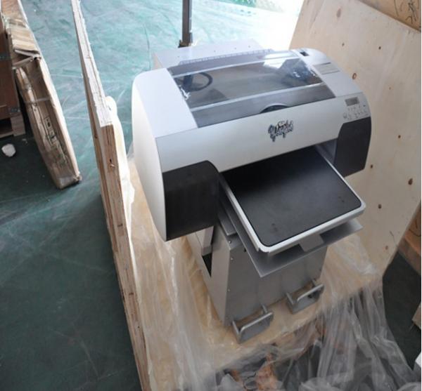 Digital Inkjet Garment/T-Shirt Printer (YH-3848)