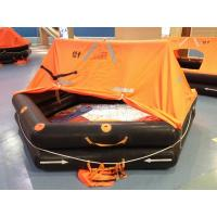 China A TYPE Rescue Inflatable Liferafts 6 Persons wholesale