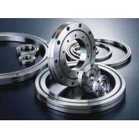 China Low Friction Cross Roller Bearing RB 9016 For Industrial Robots / Rotary Tables wholesale