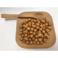 China Crispy Fried Spicy Flavor Chickpeas Roasted Chickpeas Snack Bulk Packing For Distributor wholesale