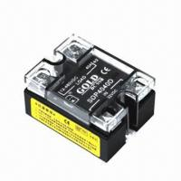 China DC-DC solid-state relay, CE certified wholesale