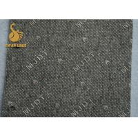 Wholesale Needle Punched Felt Fabric Nonwoven Fabric Polyester Material Decoration Fabric from china suppliers