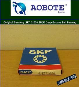 China Deep Groove Chrome Steel Ball Bearing wholesale