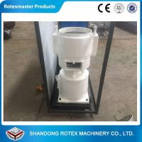 Quality 500kg/h Small farm Use Poultry Chicken Feed Pellet Making Machine for sale