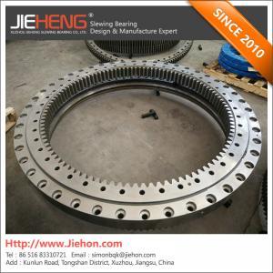 China Kato excavator slewing bearing on sale
