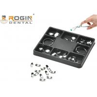 China Stainless Steel Palodent Matrix Systems For Restorative Dentistry Metal Matrices on sale