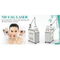 Buy cheap 2019 professional 1500 mjbeauty tattoo removal machine nd yag laser tattoo from wholesalers