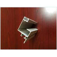 Buy cheap Black Anodized 6063 Aluminum Extrusions For Mill Finished Strudural Aluminum from wholesalers