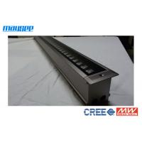 Buy cheap Inground Rgb Led Wall Washer Light Outdoor , 36 W Led Linear Lighting Super from wholesalers