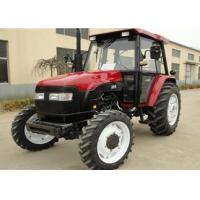 China Farm Tractors,4WD powered tractor,80HP farm tractor,80HP 4WD farming tractor. wholesale