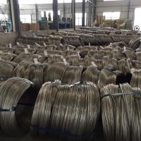 China X18CrN28 (AISI 446, UNS S44600) cold drawn stainless steel wire on sale