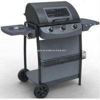 China BBQ Gas Grill wholesale