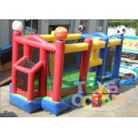 China New Design Inflatable Baseball Field Football Pitch For Outdoor Game wholesale