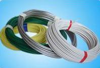 China PVC coated iron wire wholesale