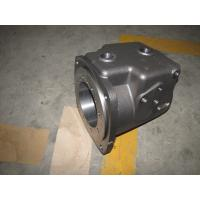 China Sell casting iron pump box pump parts wholesale