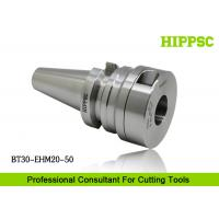 China Hydraulic Expansions Tool Holders Short Clamping Shank BT30 - EHM20 - 50 wholesale