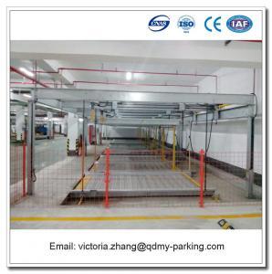 Car Parking Elevator Car Parker